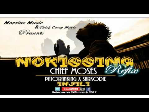 No Kissing Refix (Injili) by Chief Moses [Patoranking ft Sarkodie] Official Audio 2017 Kenya