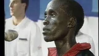 【1992年バルセロナオリンピック】男子10000m決勝