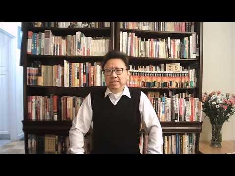 陈破空:华为起诉美国,把美中推向制度对决!谷歌何时起诉中国?川习会悬了