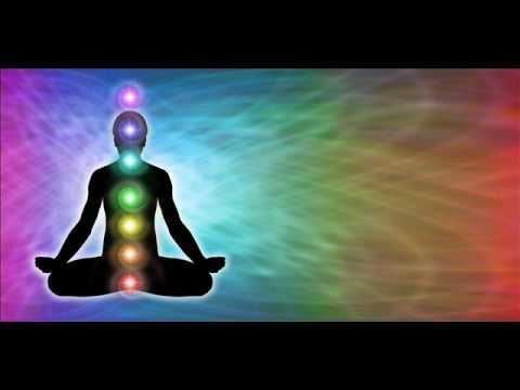 Meditation Music for Positive Energy l Relax Mind Body l Chakra Healing l Inner Peace Relaxation
