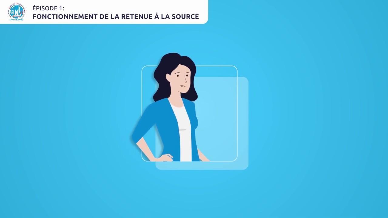 La Petite Production - Unsa Fessad - vidéos pédagogiques - La Petite Production 82512