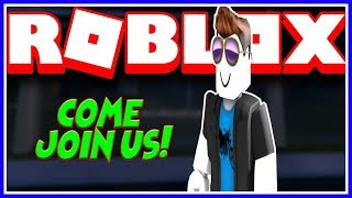 ROBLOX LIVESTREAM #14| Jailbreak| Other games| Adding| Come join me!!!!!