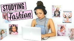 Studying Fashion | Parsons x Teen Vogue Course