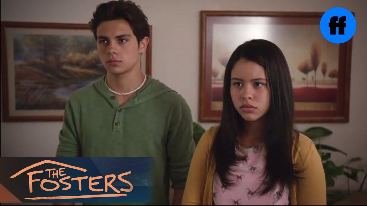 Download The Fosters | Season 1, Episode 9 Recap | Freeform