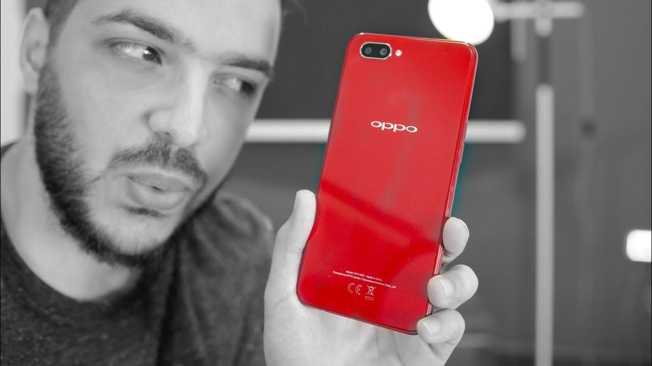 7693be1bb العيوب الحقيقية لجهاز Oppo A3s بعد استخدام مطول - YouTube