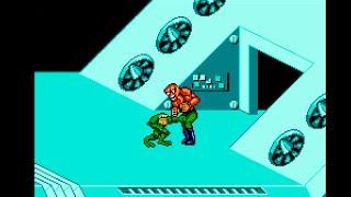 Dendy NES Battletoads Double Dragon The Ultimate Team Полное прохождение Longplay