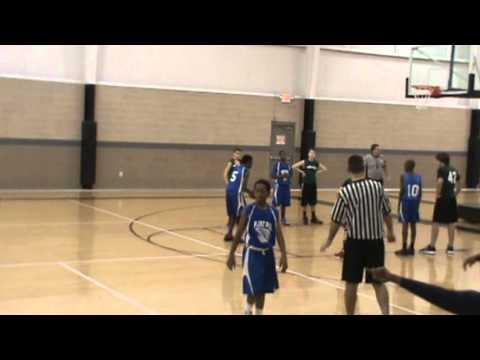 Jets vs Flint Pal 12/2/12