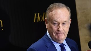 Accuser says O'Reilly called her 'hot chocolate