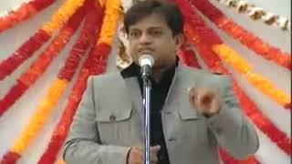 विवेक शौक   Nirankari Vichar   By Vivek Shauq Ji   Blissful Vichar Must Listen