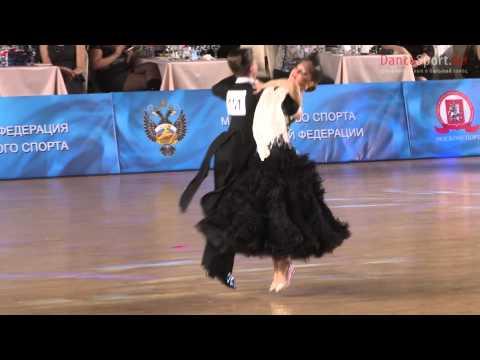 Dmitry Malakhov - Varvara Malakhova, Final Quickstep