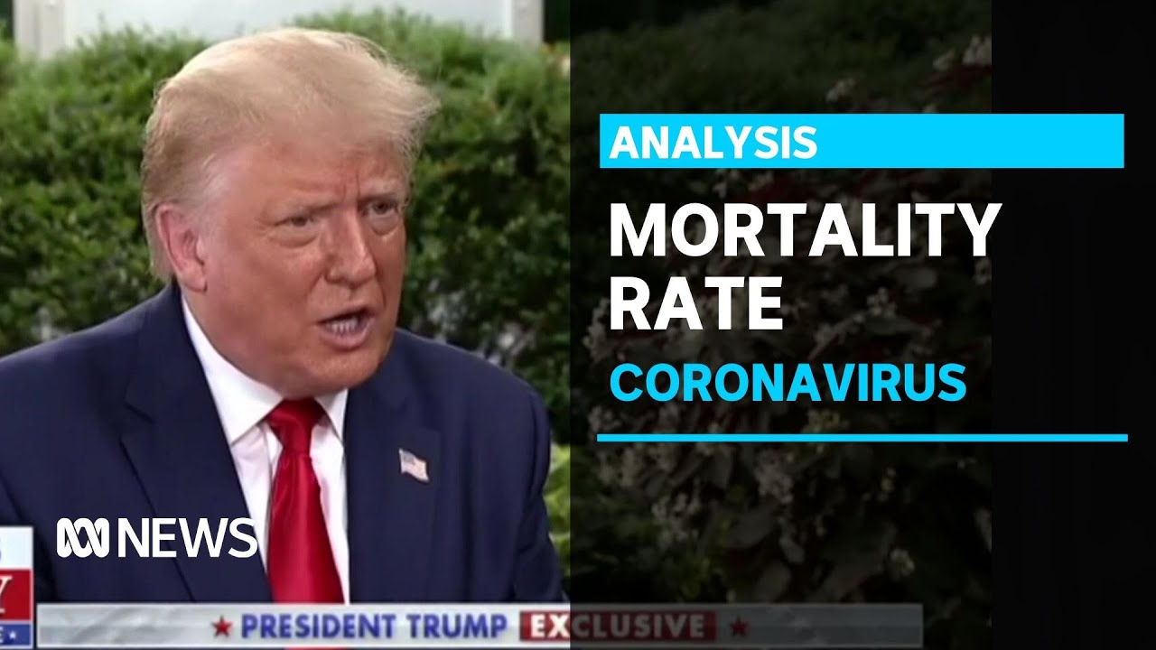 'It is what it is,' Trump says of rising coronavirus deaths as he insists ...