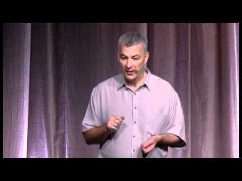 Zoran Kovich 'Feldenkrais - practical awareness for wellbeing' at Happiness & Its Causes 2012