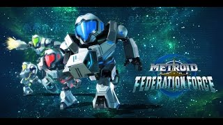 Metroid Prime Federation Force Discussion (Part 2, What Would a Cancel Do?)