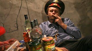 Пьяный Мент -  Хохол и Гопник! Приколы 2016