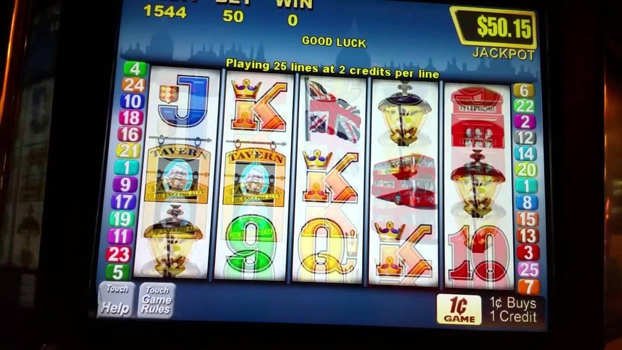 2015 slot winnings at mount airy pa