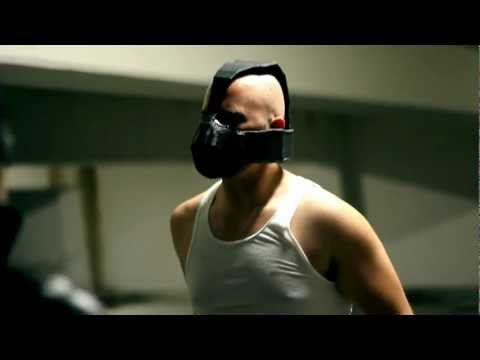 Batman Can't Understand Bane - Dark Knight Rises Spoof