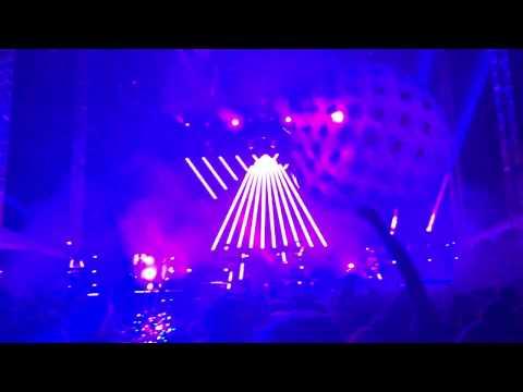 Suwannee Hulaween 2016: Night 4 - Big Gigantic [FULL SET]