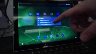 Pixel-C Android Multi-Monitor Setup via DisplayLink Dock