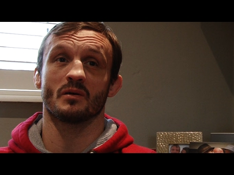 Brad Pickett looks to the past present and future ahead of UFC London