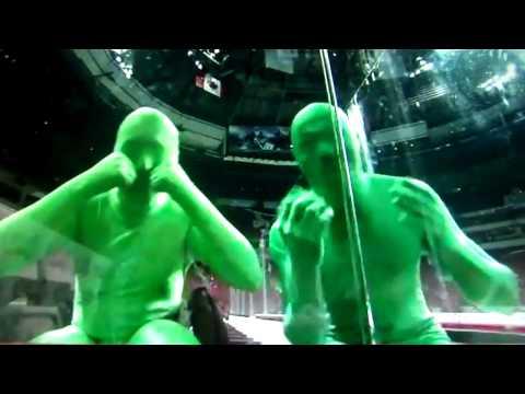 E:60 - Green Men