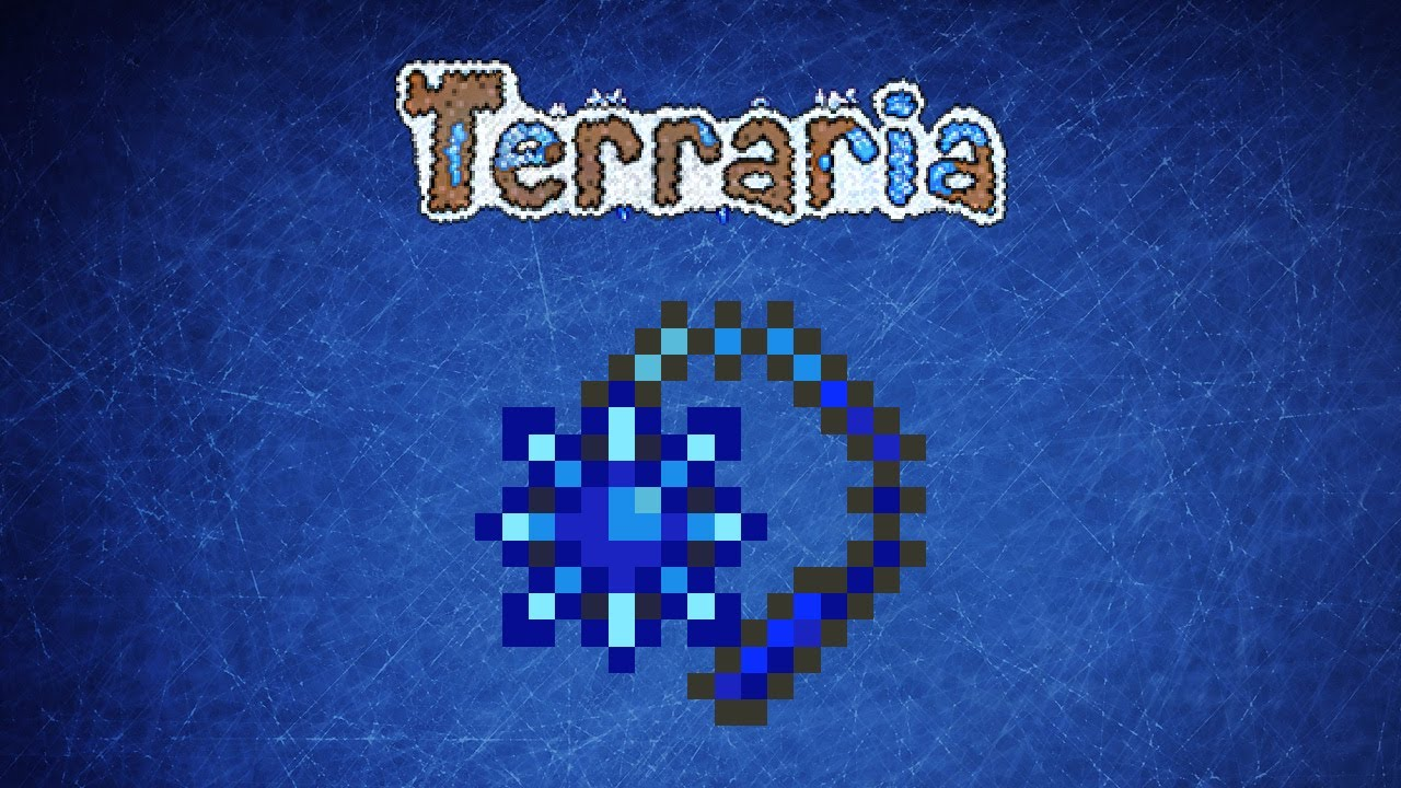 how to make blue solution terraria