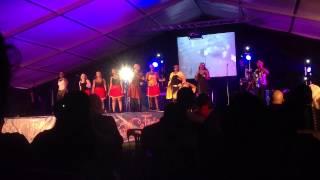 Kwa Mashu Gospel Choir