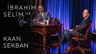 İbrahim Selim ile Bu Gece 5 Kaan Sekban, Buse Sinem İren