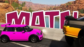 Nerd³ and MATN's Ultimate Road Trip - 6 - The Grand Canyon Tour