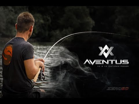 GURU AVENTUS 12FT & 13FT DISTANCE RODS