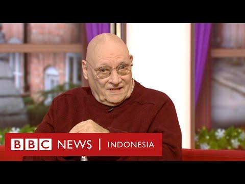 Natal 2020: 'Banyak yang memilih menyerah saat mereka kesepian' - BBC News Indonesia