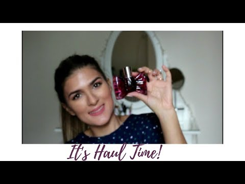 ◆Φθινοπωρινό TryOn Haul Zara/Stradivarius/Sfera etc|themillerme