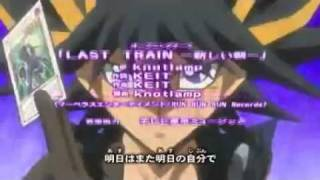 Yugioh 5Ds Opening Two (Version 2) HD