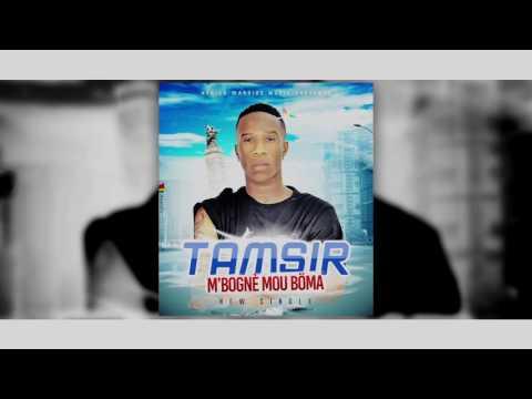 Tamsir M'bognè mou böma 2017