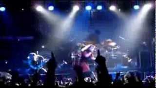 Sonata Arctica en vivo Argentina Groove Palermo
