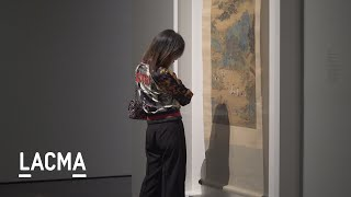 Where the Truth Lies: The Art of Qiu Ying