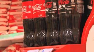 Fábrica da Coca-Cola