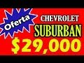 SUBURBAN 95 EN VENTA, 4x4, Automatica, Guasave, Sinaloa