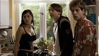 Ночь живых придурков (2004) трейлер