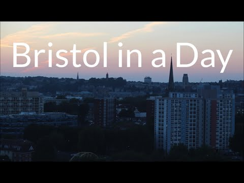 Bristol In A Day - A Short Film