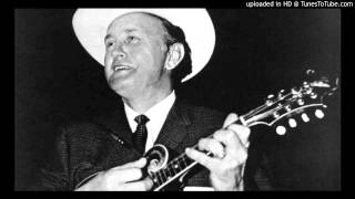 Bill Monroe & His Blue Grass Boys - Kentucky Waltz