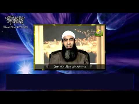 Sudite nam po šerijatu (Allahovom zakonu)!!! - šejh Mus'ad Anwar