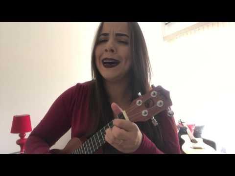 Quase - Cleber & Cauan (Cover - Marcela Ferreira)