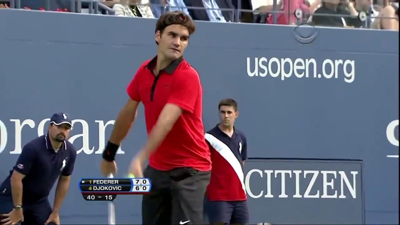 W2W4 at US Open: Federer looking to halt del Potro magic