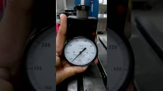 Testing speed motor spindle Prolight Milling machine 5000 - 12000 rpm  Ep.2