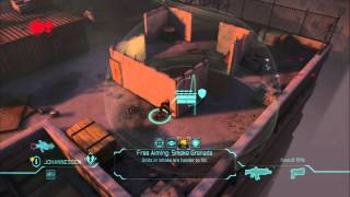 XCOM: Enemy Unknown - Operation Final Summer: Headshot (Close Range) Sectoids HD Gameplay PS3