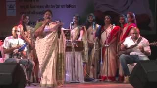 Deshgaan by surparaag-Dhono Dhanne pushpe bhora