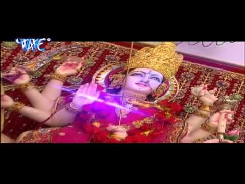 सेवक झूम झूम - Mata D.J Song | Good Morning Maiya Ji Ke | Abhay Lal Yadav | 2014 Bhakti Song