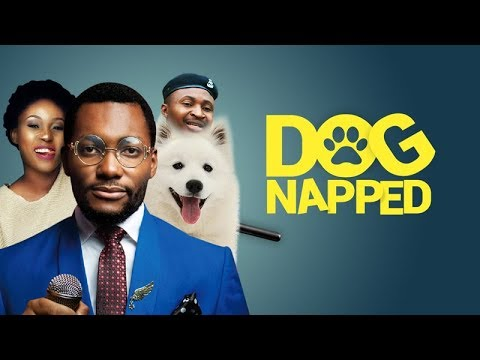 Download DOGNAPPED [Official Trailer] - Showing On Congatv.com