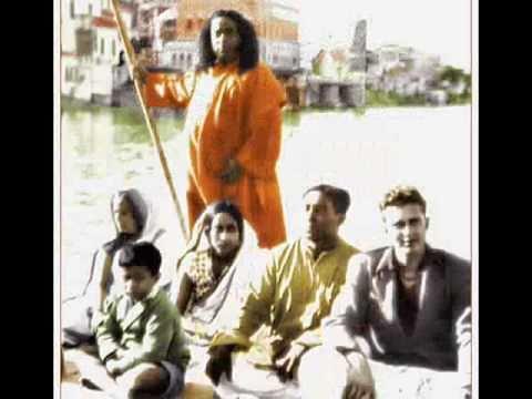 Jai Guru Paramhansa Yogananda Jai Youtube