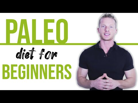 10 Items to Know Prior To Trying the Paleo Diet